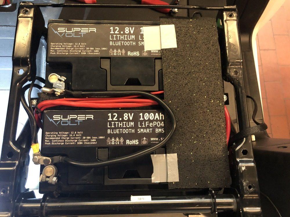 ducato einbau lifepo4 batterie
